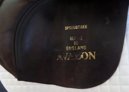 Smith-Worthington Avalon used jumping saddle