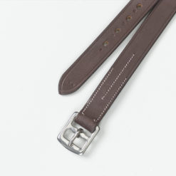 Ovation Solid English Stirrup Leathers