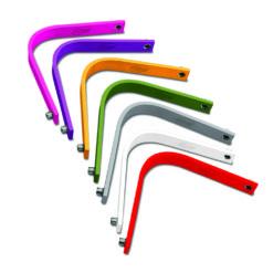 Ovation Xchange Gullet System Plates: narrow, medium, medium-wide, wide, xw, xxw, xxxw