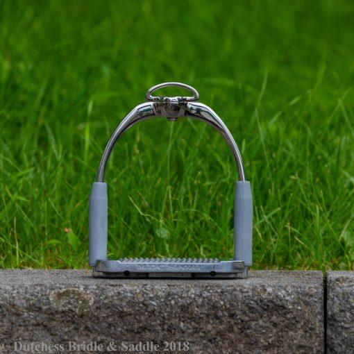 MDC Ultimate Stirrup on grass