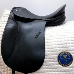 Passier Antares used dressage saddle profile