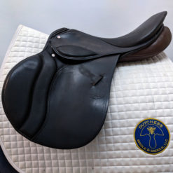 Courbette Aristokrat jumping saddle
