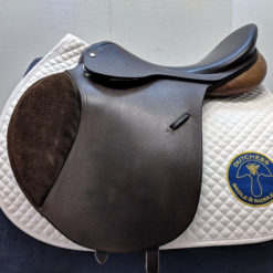 Smith-Worthington Maxx Cross-Country Jumping saddle