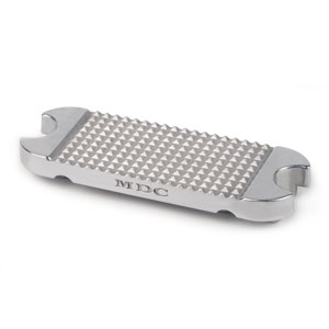 MDC Traditional Width Aluminum Treads