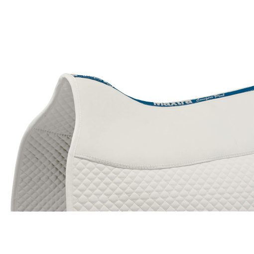Maxra dressage pad wither detail