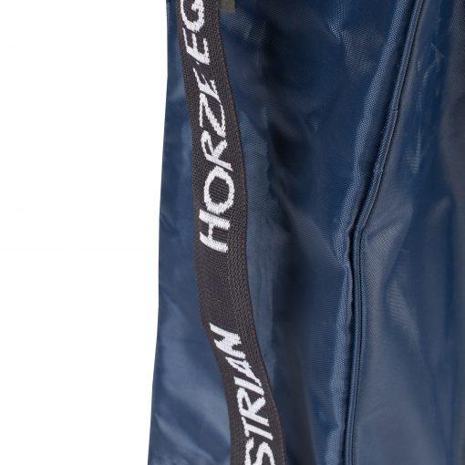 Horze Bridle bag close up