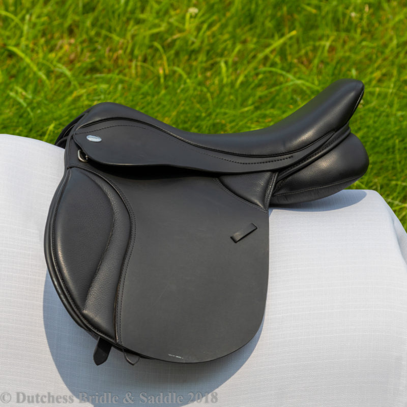 Thorowgood T8 Compact GP Saddle demo