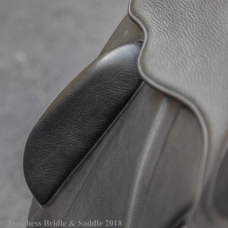 Fairfax Gareth Monoflap dressage saddle