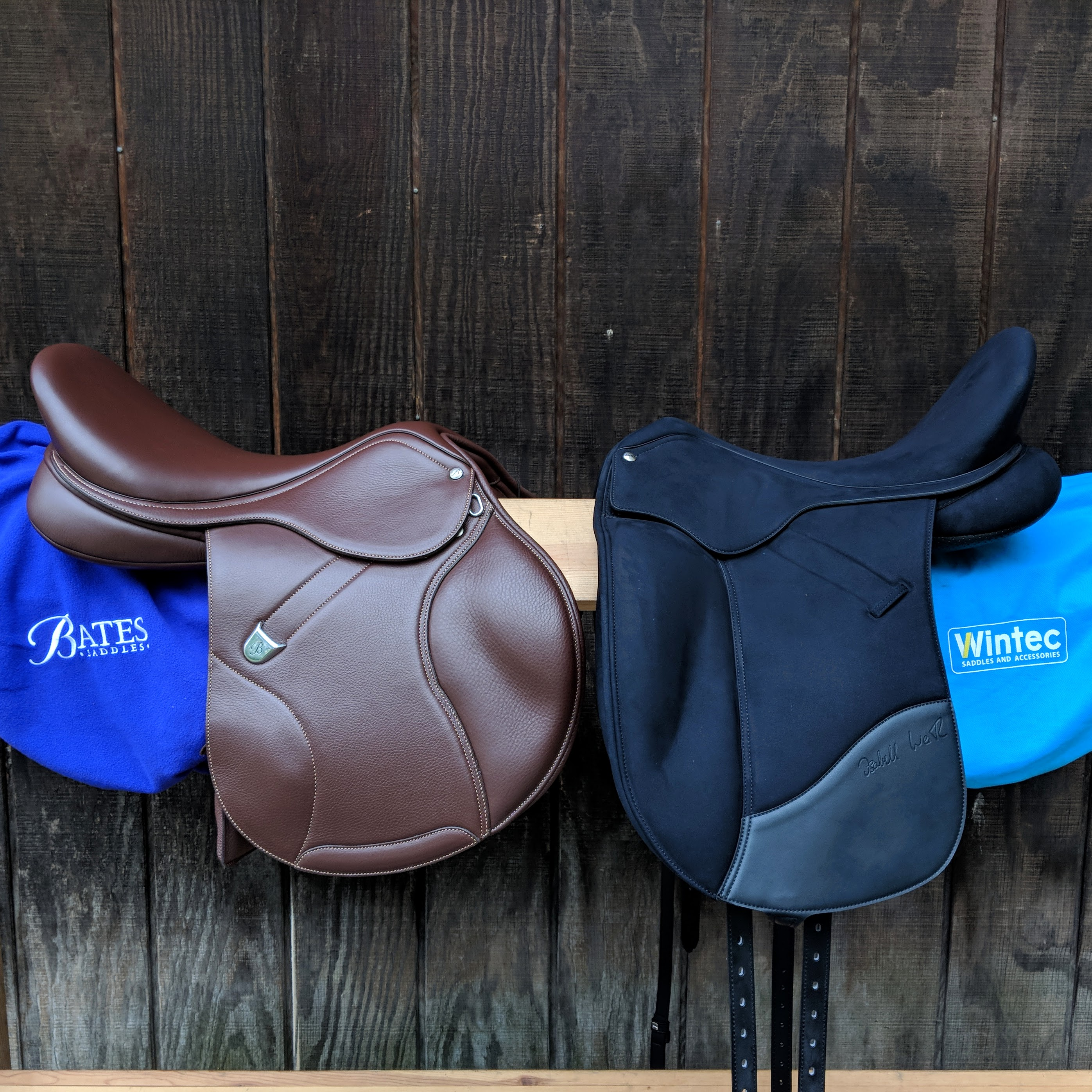 3 Reasons to Love Interchangeable Gullet Plate Saddles - Dutchess