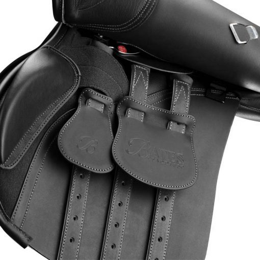 Bates All Purpose SC saddle with point balance billet