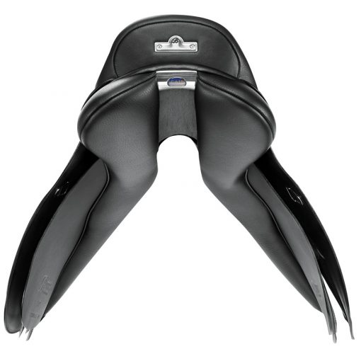 Bates All Purpose SC saddle with CAIR panels