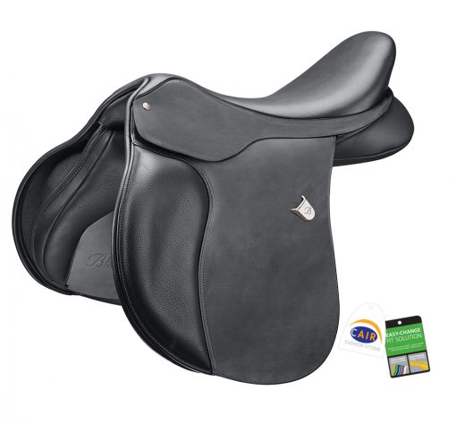 Bates All Purpose SC saddle with Heritage