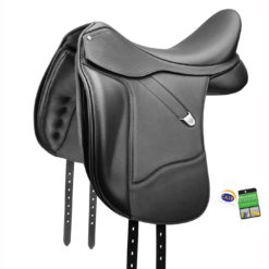 Bates Dressage+ Saddle