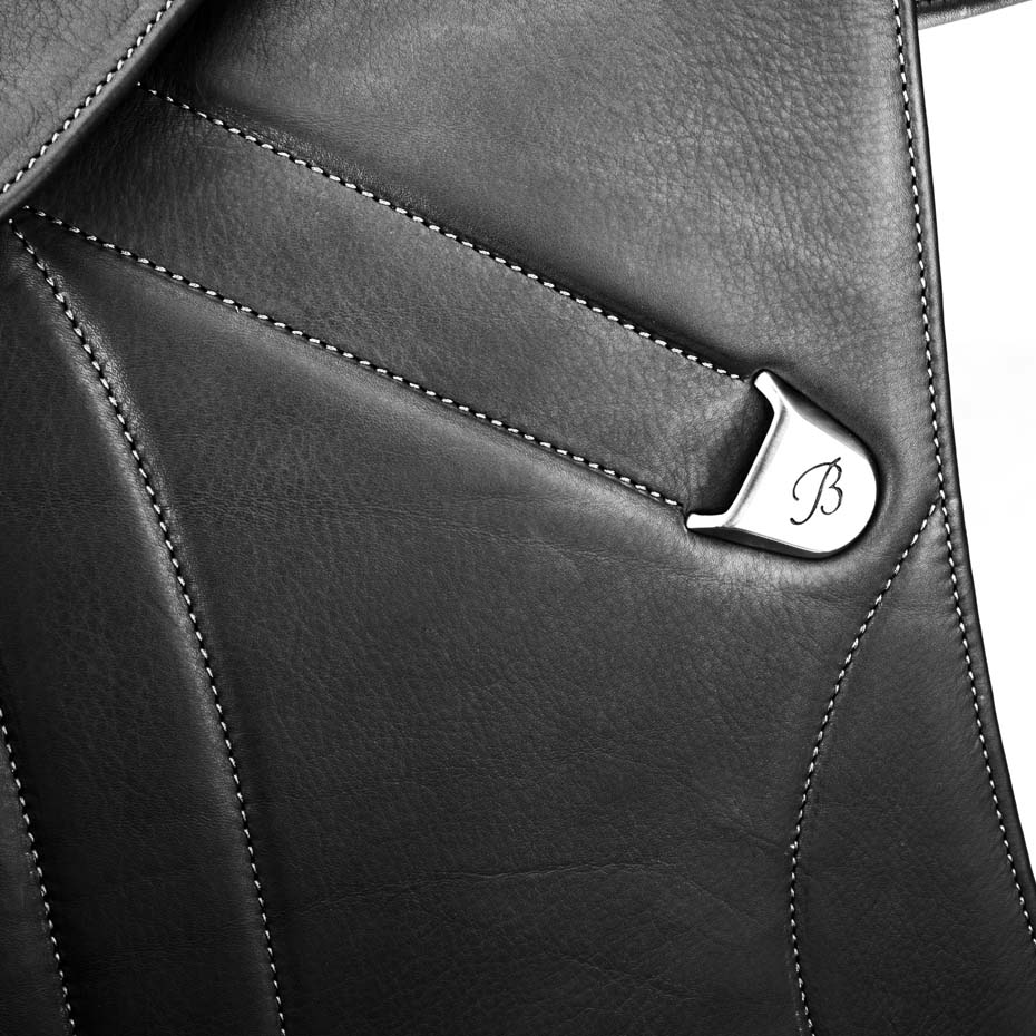 Bates Innova Mono+ Dressage Saddle