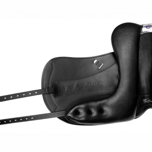 Bates Innova Mono+ monoflap dressage saddle