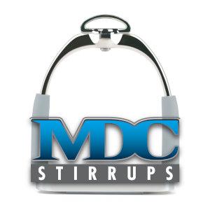 MDC Stirrups logo