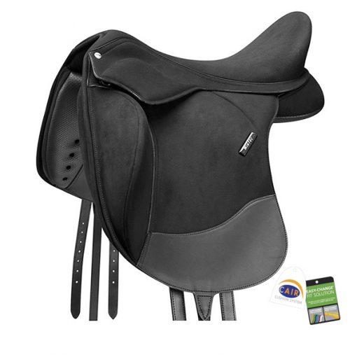 Wintec Pro Dressage saddle with Contourbloc
