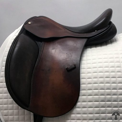 Robeson Custom Dressage Profile