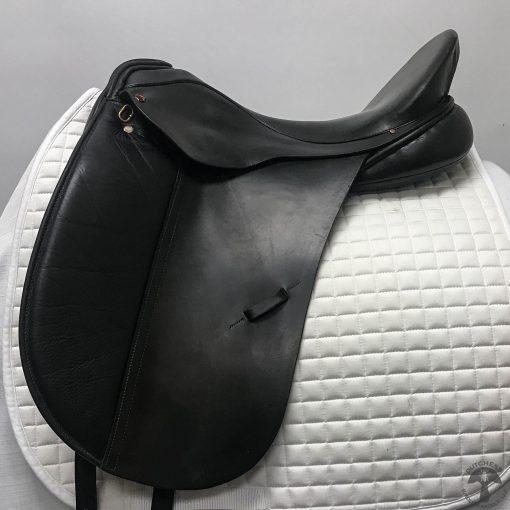 Albion SLK Dressage 0755 Profile