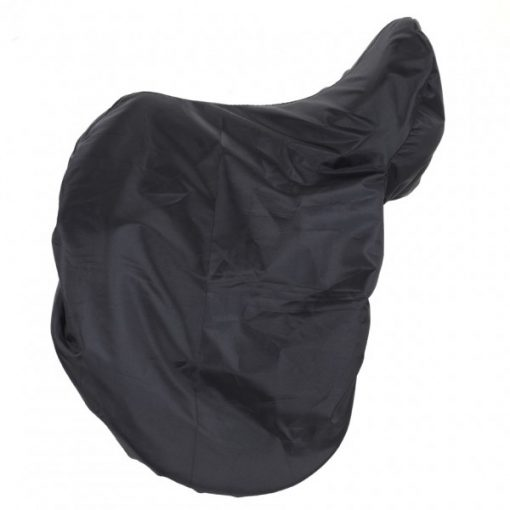 Centaur 420D dressage saddle cover with fleece lining