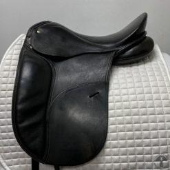 Schleese Ostergard Dressage 0813 Profile