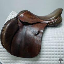 Black Country Quantum Jump Saddle 0963 Profile